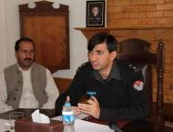 DPO Abbottabad bans public gathering, display of arms during LG b ..