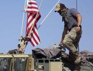 US Continues to Work With Partners in Syria Amid Reports of Pullo ..