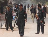 Sacrifices of Bajaur Levis Force lauded