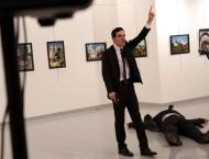 Russia Hopes Those Responsible for Karlov's Murder Will Face Puni ..