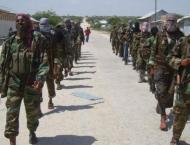 US Ups Tempo of Somalia Operations as Al Qaeda Eyes Nation as Glo ..