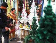 Christian to celebrate Christmas on Dec 25 in Bahawalpur