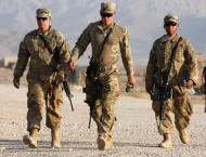 Decision made for 'significant' troop withdrawal from Afghanistan ..