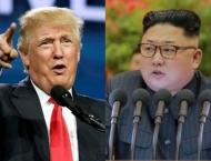 US willing to discuss trust-building with N. Korea: envoy