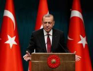 Recep Tayyip Erdogan Assured Trump Ankara to Clear Rest of Syria  ..