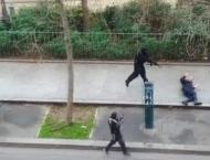Suspected Charlie Hebdo Attack Contractor Arrested in Djibouti -  ..