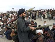 Afghanistan craves a peaceful future