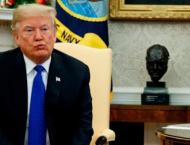 US govt bound for shutdown as Congress, Trump fail to reach deal