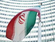 Iran executes trader dubbed 'Sultan of Bitumen'