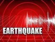 Earthquake jolts Khuzdar