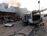 At Least 6 People Killed, 13 Others Wounded in Bomb Blast in Soma ..