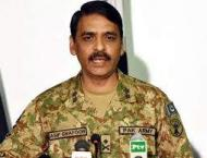 City of lights is alive and running! DG ISPR plays cricket with y ..