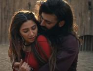 Trailer of 'The legend of Maula Jatt' is out and it is indeed ..