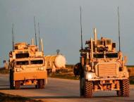 Iran says US troop presence in Syria 'wrong' from start