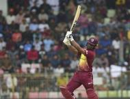 Bangladesh opt to bowl first in third West Indies T20