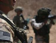 Iraqi President Expresses Hope Pullout of US Troops From Syria to ..