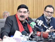 Govt preparing feasibility of laying railway track from Jalalabad ..