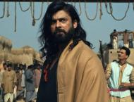 Pakistani celebs, cricketers are in awe over The legend of Maula  ..