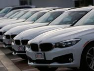 S. Korea to Fine BMW $10Mln for Concealing Data About Defective C ..