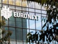 Euronext bids 625m euros for Oslo Stock Exchange