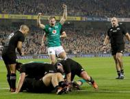 All Blacks stumble with eye on World Cup