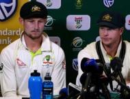 'Sandpaper' scandal overshadows cricket year