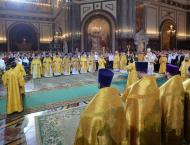 Canonical Ukrainian Church Says to Appeal to Constitutional Court ..