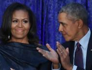 Trump, Hillary Clinton Lose Out to Obamas in Annual Most Admired  ..