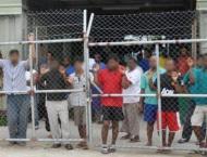 Manus Center Staff Sue Australian Gov't, G4S Over Unsafe Working  ..