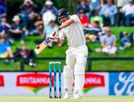 De Grandhomme whacks whirlwind 50 for New Zealand