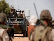 Qatar sends 24 armoured vehicles to Mali