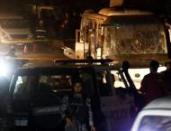 Arab Parliament denounces terrorist bombing of tourist bus in Egy ..