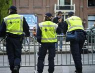 Dutch Police Arrest 4 People Suspected of Plotting Terrorist Atta ..