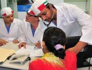 One million women, children treated by Emirati volunteer doctors  ..
