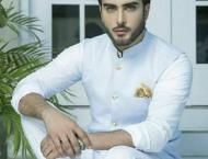 Imran Abbas listed among '100 most handsome faces of 2018'