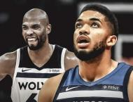 Mavs silence Thunder, Towns shines for Timberwolves