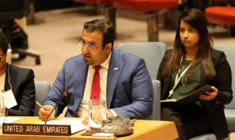 UAE encourages international community to recommit to the Palesti ..