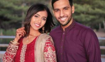 Zaid Ali Trolls Wife For Not Saying Love You In Real Life