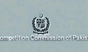 Competition Commission of Pakistan directs 2 companies to stop us ..