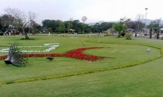 PHA to further beautifying green belts of city Multan