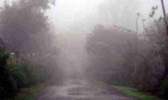 Cold, dry weather to grip: frost expected in upper parts 17 Dec 2 ..