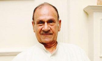 Ali Ejaz passes away