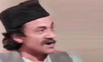 Renowned actor Ali Ejaz passes away