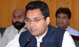 Farrukh Habib condemns PML-N for non-serious behavior in Parliame ..