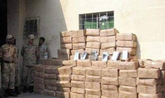 ANF seizes 3 tons drugs worth Rs2.44 billion in 26 operations, ar ..
