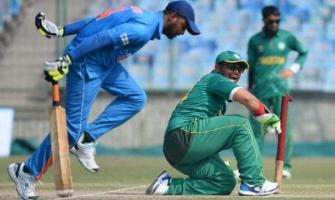 Pak-India blind cricket series in March 2019