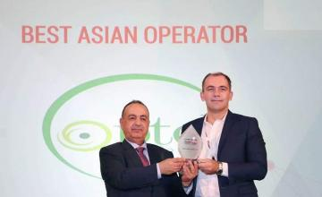 PTCL wins award for Best Asian operator