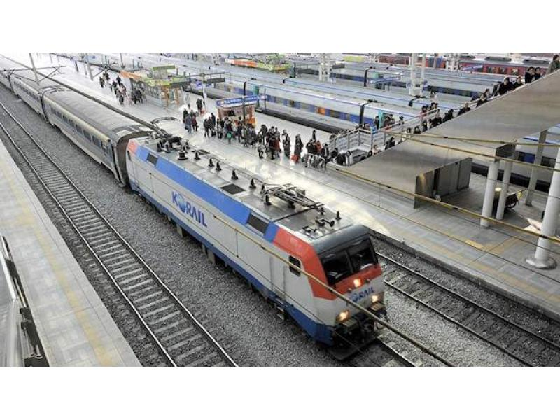 S  Koreans To Return Home Wed  Following Railway Inspection