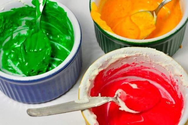 Is Food Colouring Or Synthetic Dye Safe? - UrduPoint