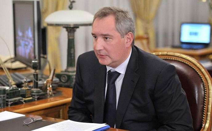 Rogozin Appointed Russian President's Representative for Int'l Space Cooperation - Decree